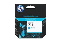 Мастила и глави за широкоформатни принтери » Мастило HP 711, Cyan (29 ml)