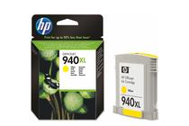 Мастила и глави за мастиленоструйни принтери » Мастило HP 940XL, Yellow