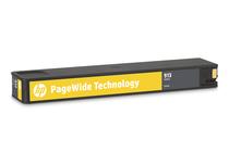 Мастила и глави за мастиленоструйни принтери » Мастило HP 913A, Yellow