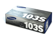 Тонер касети и тонери за лазерни принтери Samsung » Тонер Samsung MLT-D103S за ML-2950/SCX-4700/4720 (1.5K)