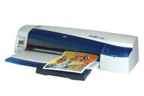 Широкоформатни принтери и плотери » Плотер HP DesignJet 120