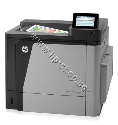 CZ255A Принтер HP Color LaserJet Enterprise M651n