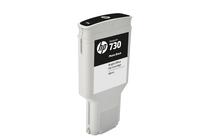 Мастила и глави за широкоформатни принтери » Мастило HP 730, Photo Black (300 ml)