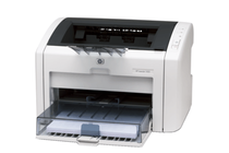 Черно-бели лазерни принтери » Принтер HP LaserJet 1022