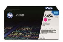 Тонер касети и тонери за цветни лазерни принтери » Тонер HP 645A за 5500/5550, Magenta (12K)