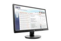 LCD монитори » Монитор HP V214a