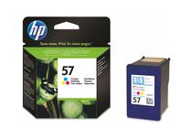 Мастила и глави за мастиленоструйни принтери » Касета HP 57, Tri-color