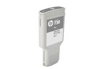 Мастила и глави за широкоформатни принтери » Мастило HP 730, Gray (300 ml)