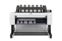 Широкоформатни принтери и плотери » Плотер HP DesignJet T1600dr
