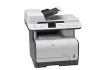 Лазерни многофункционални устройства (принтери) » Принтер HP Color LaserJet CM1312nfi mfp