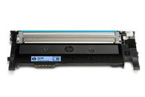 Тонер касети и тонери за цветни лазерни принтери » Тонер HP 117A за 150/178/179, Cyan (0.7K)