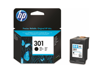 Мастила и глави за мастиленоструйни принтери » Касета HP 301, Black