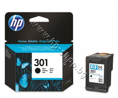 CH561EE Касета HP 301, Black