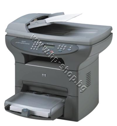 драйвер для принтера hp laserjet 3052