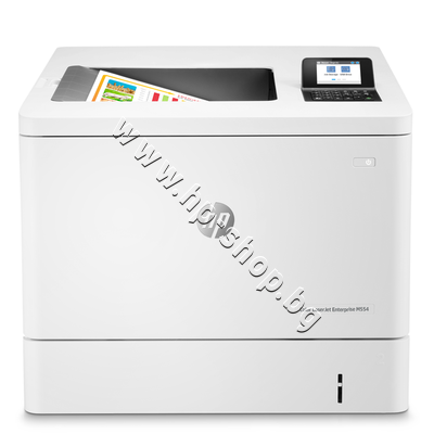 7ZU81A Принтер HP Color LaserJet Enterprise M554dn