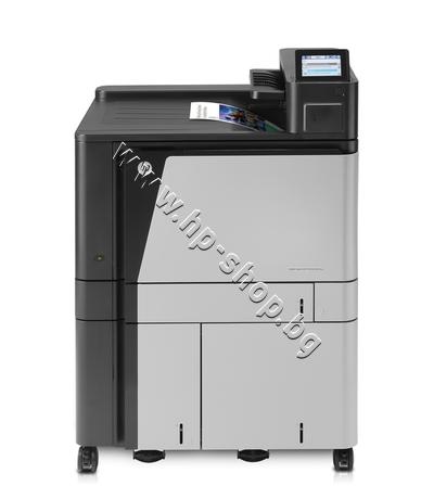 A2W79A Принтер HP Color LaserJet Enterprise M855x+