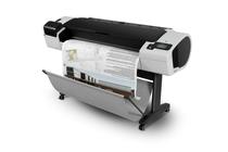 Широкоформатни принтери и плотери » Плотер HP DesignJet T1300ps
