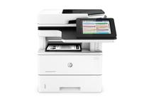 Лазерни многофункционални устройства (принтери) » Принтер HP LaserJet Enterprise M527f mfp