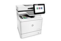 Лазерни многофункционални устройства (принтери) » Принтер HP Color LaserJet Enterprise M578dn mfp