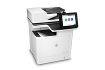 Лазерни многофункционални устройства (принтери) » Принтер HP LaserJet Enterprise M635h mfp