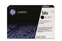Тонер касети и тонери за лазерни принтери » Тонер HP 14X за M712/M725 (17.5K)
