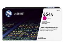 Тонер касети и тонери за цветни лазерни принтери » Тонер HP 654A за M651, Magenta (15K)