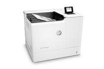 Цветни лазерни принтери » Принтер HP Color LaserJet Enterprise M652dn