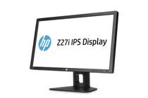 TFT LCD монитори » Монитор HP Z Display Z27i