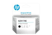 Мастила и глави за мастиленоструйни принтери » Глава HP GT 6ZA17AE, Black