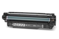 Тонер касети и тонери за цветни лазерни принтери » Тонер HP 507A за M551/M570/M575, Black (5.5K)