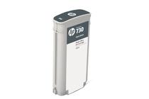 Мастила и глави за широкоформатни принтери » Мастило HP 730, Matte Black (130 ml)