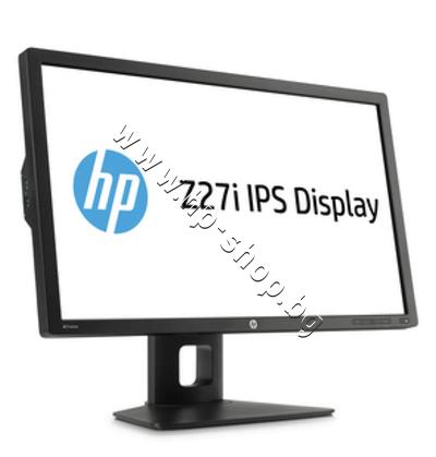 D7P92A4 Монитор HP Z Display Z27i