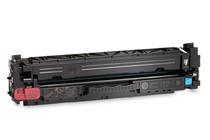 Тонер касети и тонери за цветни лазерни принтери » Тонер HP 410A за M377/M452/M477, Cyan (2.3K)