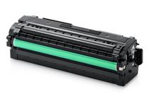 Тонер касети и тонери за цветни лазерни принтери Samsung » Тонер Samsung CLT-Y505L за SL-C2620/C2670, Yellow (3.5K)