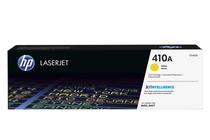 Тонер касети и тонери за цветни лазерни принтери » Тонер HP 410A за M377/M452/M477, Yellow (2.3K)