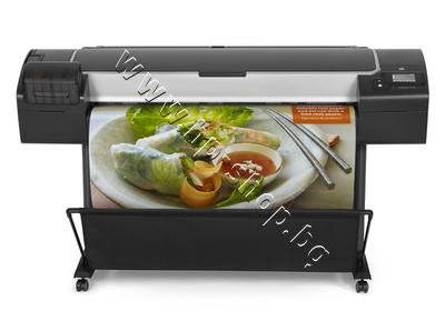 E1L21A Плотер HP DesignJet Z5400ps