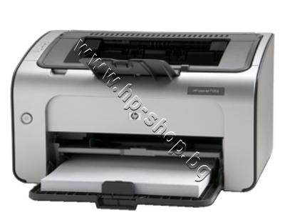 CB411A Принтер HP LaserJet P1006
