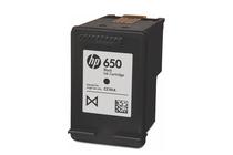 Мастила и глави за мастиленоструйни принтери » Касета HP 650, Black