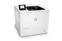 Черно-бели лазерни принтери » Принтер HP LaserJet Enterprise M609dn