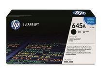 Тонер касети и тонери за цветни лазерни принтери » Тонер HP 645A за 5500/5550, Black (13K)