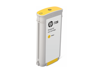 Мастила и глави за широкоформатни принтери » Мастило HP 728, Yellow (130 ml)