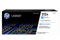 Тонер касети и тонери за цветни лазерни принтери » Тонер HP 212A за M554/M555/M578, Cyan (4.5K)