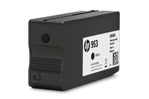 Мастила и глави за мастиленоструйни принтери » Мастило HP 953, Black