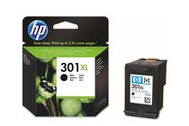 Мастила и глави за мастиленоструйни принтери » Касета HP 301XL, Black