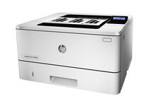 Черно-бели лазерни принтери » Принтер HP LaserJet Pro M402n