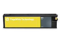 Мастила и глави за мастиленоструйни принтери » Мастило HP 981Y, Yellow