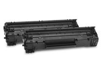Тонер касети и тонери за лазерни принтери » Тонер HP 85A за P1102/M1132/M1212 2-pack (2x1.6K)