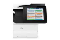 Лазерни многофункционални устройства (принтери) » Принтер HP LaserJet Enterprise M527dn mfp