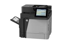 Лазерни многофункционални устройства (принтери) » Принтер HP LaserJet Enterprise M630h mfp