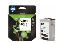 Мастила и глави за мастиленоструйни принтери » Мастило HP 940XL, Black